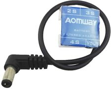 Aomway Battery Power Filter Rectifier for FPV Commander Goggles V1 2S 3S 4S Lipo