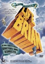 Monty Python's Life Of Brian (1979) John Cleese - NEW DVD - Region 4