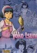 Yoko Tsuno Gesamtausgabe 3, Carlsen