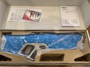 Spyra One Water Gun (Blue) New In Box