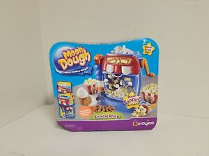 B02 MOON DOUGH KIT BRAND NEW SNACK SHOP SET MAGICAL MOLDING DOUGH RARE