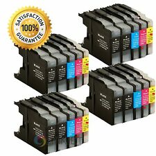 20pk LC75 LC-75 Ink Set for Brother MFC-J280W MFC-J425W MFC-J430W MFC-J435W