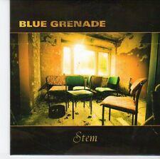 (EQ880) Blue Grenade, Stem - 2011 DJ CD