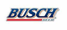 Busch Beer Sticker Vinyl Decal 4-285