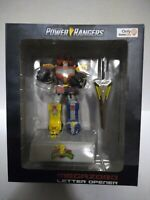 Mighty Morphin Power Rangers MEGAZORD LETTER OPENER Statue Stand Rare MMPR