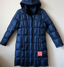 0551c958470 The North Face Women Metropolis Parka 550 Insulated Down Urban Navy Small