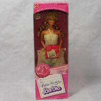Barbie Happy Birthday and Bob Mackie Original Design CB00642