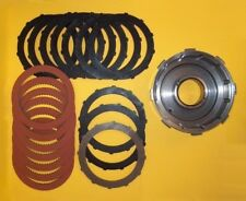 727, 518, 46RE, 47RE PATC Red 7 Clutch Direct PowerPack