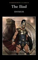 The Iliad by Homer (Paperback, 1995) Best Selling Book Free Shipping UK