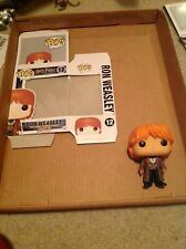 FUNKO POP HARRY POTTER RON WEASLEY YULE BALL #12 AUTHENTIC VAULTED RARE