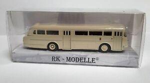TT Ikarus 66 Bus Lufttüren Berlin RK-Modelle 0133
