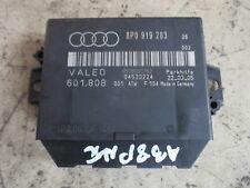 Steuergerät Einparkhilfe Audi A3 8P Parkhilfe PDC 8P0919283