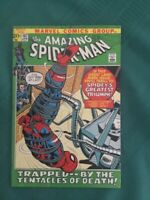 Amazing Spider-Man 107 Very Good (4.0) - White Pages