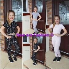 Polyester Cropped T-Shirts & Tops (2-16 Years) for Girls
