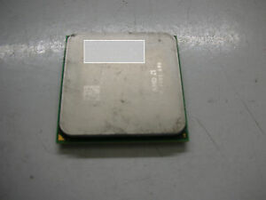 CPU AMD Sempron SDH1100IAA3DE Socket AM2