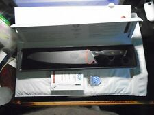"DALSTRONG Chef Knife - Shogun Series Gyuto -Damascus  VG10 - 9.5"" (240mm)."