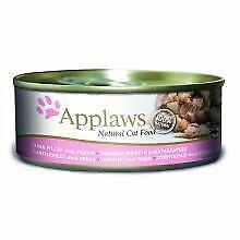 Applaws Cat Tuna & Prawn - 156g - 569189