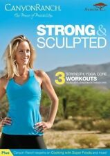 Exercise and Fitness DVDs