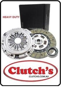 FORD FALCON V8 H/Duty CLUTCH KIT Suits EB ED EF EL AU Models Inc XR8 1991-ON