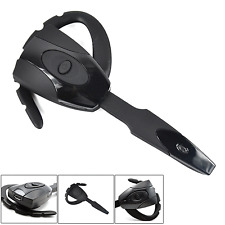 Universal Bluetooth Headset Headphone Earhook Earbud with Mic for iPho