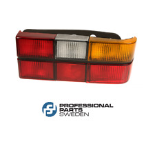 For Volvo 240 244 Passenger Right Tail Light Assembly w/ Black Trim Pro Parts
