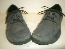 MENS MERRELL BAREFOOT GRANITE CANVAS CASUAL SHOES BOOTS SIZE 14