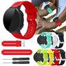Watch Band Strap Wristband+Tools For Garmin Forerunner 220 230 235 620 630 735XT