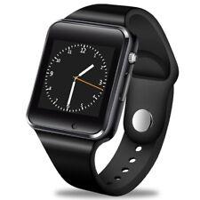Smart Watch SIM TF  Bluetooth Call Pedometer Sport Smartwatch Message reminder