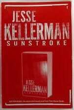 #^8, Jesse Kellerman SUNSTROKE S/cover Postage Fast & FREE Ask Agnes