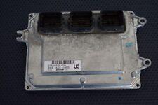 HONDA CIVIC 1.4 PETROL 2013 RHD ENGINE ECU CONTROL UNIT 37820-R3R-G06