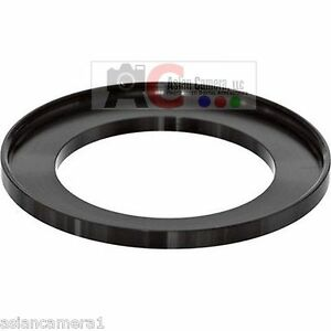 49-52mm Step-Up Lens Filter Hood Metal Ring 49mm-52mm  49 mm 52 mm Custom 49-52