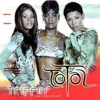 Trippin - Music CD - Elliott, Missy Misdemeanor,Total -  1998-10-20 - Bad Boy -