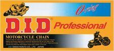D.I.D 630V Professional O-Ring Chain Drive 98 D18-630V-98 DID630V98 C18630V98