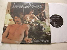 Dave Lee Howard Marie Antoinette * rare us psych folk * private listes label * signed