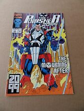 Punisher 2099     2 . Marvel 1993 -   VF / NM