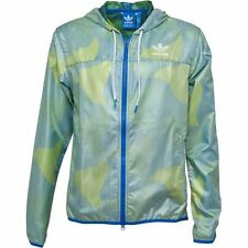 adidas Waist Length Regular Size Coats & Jackets for Men