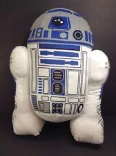"Star Wars R2-D2 19"" Soft Plush Pillow Buddy Decoration"