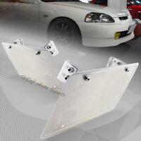 Adjustable Tilt Bumper License Plate Mounting Relocation T304 Bracket Holder Kit