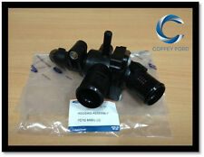 Genuine Ford Transit VH/VJ Thermostat + Housing Assembly. 2.4lt Diesel.