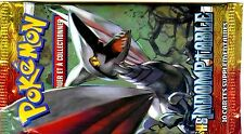 ① 1 BOOSTER CARTES POKEMON Neuf - INDOMPTABLE - AIRMURE