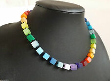 Beauty Modeschmuck-Halsketten & -Anhänger im Collier-Stil aus Perlen