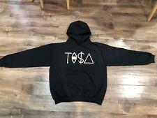 Tisa Gold Hoodie TI$A Big Sean Tyga Last Kings SnapBack
