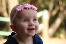 Satin Handmade Baby Accessories