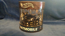 2004 Hot Wheels Batmobile Complete Set of 3 cars Limited Edition Oil Can
