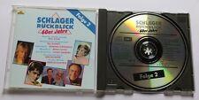 Schlager Rückblick - 60er Jahre Folge 2 - CD Album - Bill Ramsey Ralf Bendix
