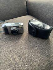 Minolta Freedom Zoom Supreme 35mm Point & Shoot Film Camera