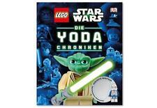 LEGO Star Wars. Die Yoda-Chroniken von Daniel Lipkowitz (2013, Gebundene...