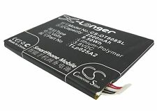 3.8V Battery for Alcatel OT-8000D OT-8008 OT-8008D TLp025A2 Premium Cell UK NEW