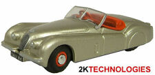 Oxford 76XK120001 Jaguar XKJ120 Roadster Bronze 1/76 Scale – T48 Post