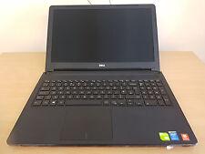 Inspiron 5558 Laptop I5 4G 500G Nvidia gráficos Windows 10 Pro 64 Bit